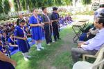 Scouts & Guides Camp : Model Academy The Prestigious School of MIER Oraganised Scouts & Guides Camp