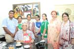 Celebration of World Elderly Day : Model Caademy celebrates World Elderly Day on 30-8-2018.