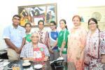 Celebration of World Elderly Day : Model Caademy celebrates World Elderly Day on 30-8-2018.