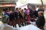 Visit To Mansar :