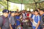 Scouts & Guides Camp :