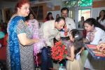 Mothers Day Celebration : Model Academy the Prestigious School of MIER celebrated Mothers Day at both its branches and Humming Buds – the Preschool, to show their respect and express gratitude towards all the mothers at a glittering function organised in the school premises.
