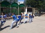 Inter House Matches : Model Academy organised Inter House Competition