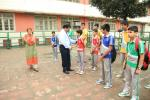 Inter School Tournaments : Students of Model Academy participated in Inter School Tournaments