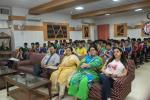 Model Academy organises INETR HOUSE DEBATE COMPETITION : Model Academy organises INETR HOUSE DEBATE COMPETITION  ON 25-5-2019