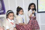 Spell Bee Competition. : Model Academy The Prestigious School of MIER Organises Spell