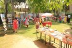 Model Academy organized Book Fair : Model Academy The Presitigious School of MIER organises Book Fair