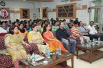 Inter School Debate competition : Model Academy organised Sahodya Inter School Debate Competition on 28-08-2017