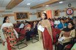Orientation for Parents : Model Academy organised Orientation Programme for Teachers