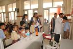 Model Academy Organises Medical Camp in Collaboration with Rotary :