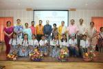 Model Academy organises Inter School Group SOng Competition on 26-4-2019 : Model Academy organises Inter School Group SOng Competition on 26-4-2019