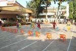 Model Academy organised Sports Day for Primary Classes : Model Academy organised Sports Day for Primary Classes on 1-12-2018