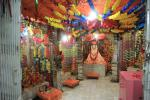 Visit to Golgarh : Students of Model academy visits Golagrah Temple
