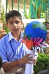 Earth Day : Model Academy The Prestigious School of MIER Celebrates Earth Day