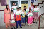 Baisakhi Celebration : Inclusive School Celebrates Baisakhi Festival