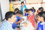 Medical Camp by Interact Club : Model Academy The Prestigious School of MIER Organizes Medical Camp.