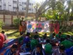 Earth Day Celebration on 24-4-2019 : Earth Day Celebration on 24-4-2019
